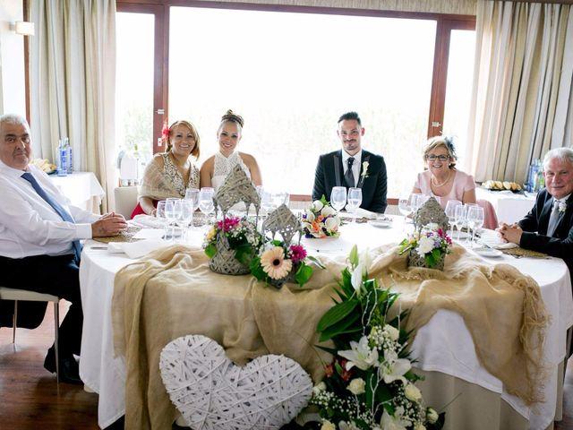 La boda de Carlos y Zuly en Valencia, Valencia 8