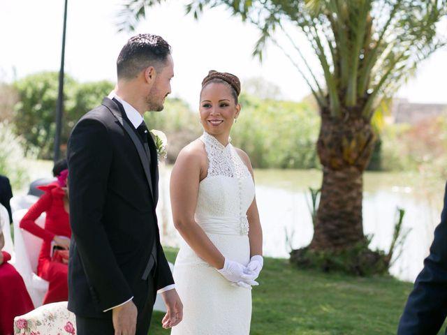 La boda de Carlos y Zuly en Valencia, Valencia 10