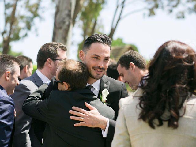 La boda de Carlos y Zuly en Valencia, Valencia 17