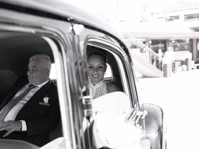 La boda de Carlos y Zuly en Valencia, Valencia 22