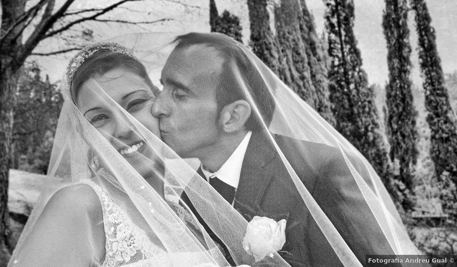 La boda de Carlos y Sonia en Valls, Tarragona