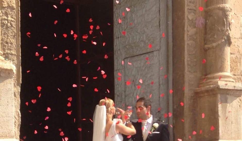 La boda de Luis y Nuria en Ontinyent, Valencia
