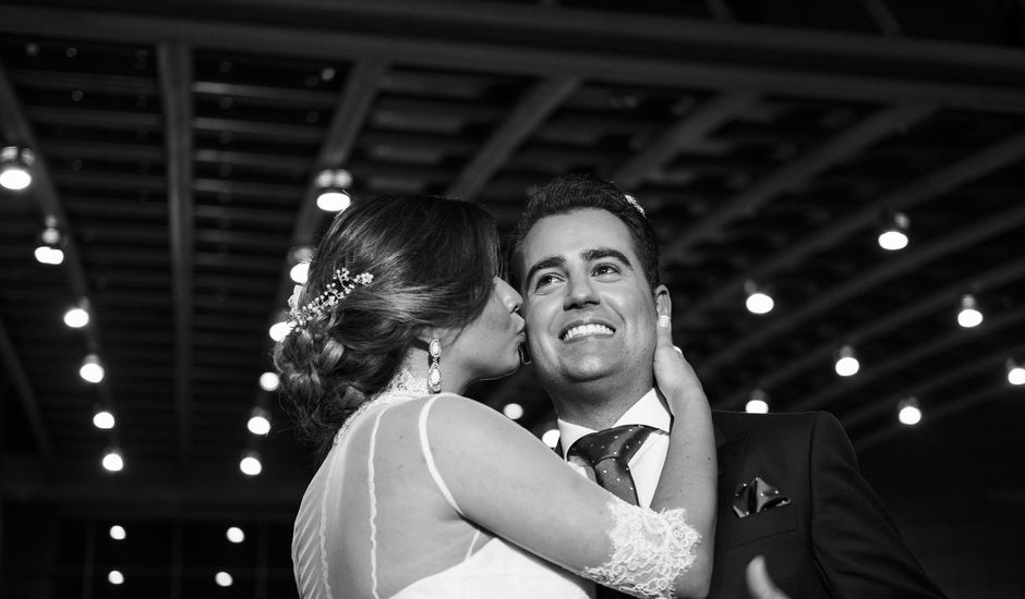 La boda de David  y Kristel  en Collado Villalba, Madrid