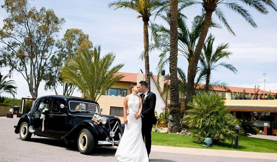 La boda de Carlos y Zuly en Valencia, Valencia