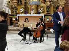 La boda de Daniel y Sira 6