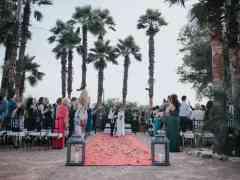 La boda de Carmen y Nicola 1