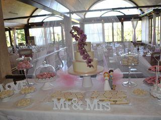 La boda de neus y francis 2
