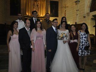 La boda de neus y francis 3