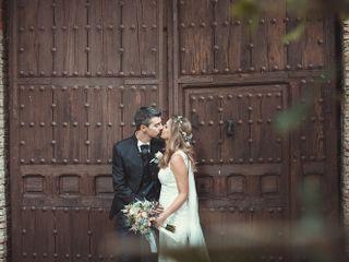 La boda de Susana y José