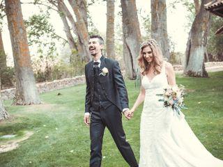 La boda de Susana y José 1