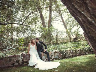 La boda de Susana y José 2