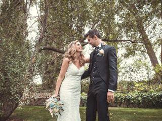La boda de Susana y José 3