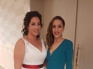 La boda de Vicky  y Jose 2