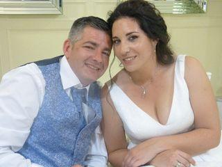 La boda de Vicky  y Jose