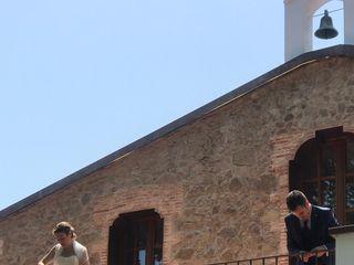 La boda de Judit y Dani 2