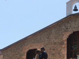 La boda de Judit y Dani 3