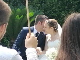 La boda de Judit y Dani