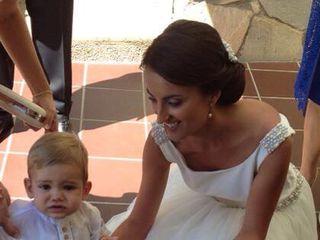 La boda de Ricardo y Noelia 2