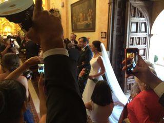 La boda de Ricardo y Noelia 3