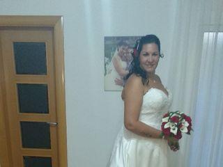 La boda de Nuria y Miguel 1