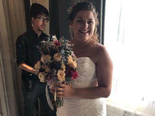 La boda de Cristina y Roger 3