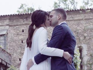 La boda de María y Pedro 1