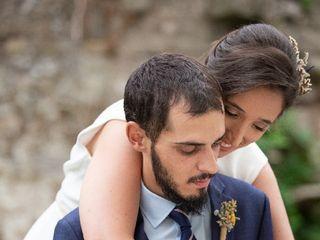 La boda de Mara y Jaime 3