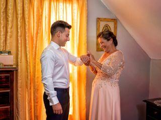 La boda de Edu y Elena 2