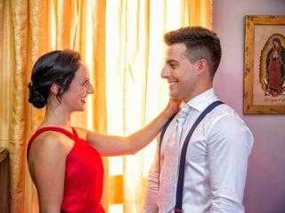 La boda de Edu y Elena 3