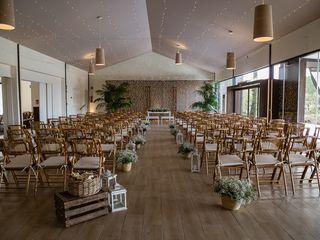 La boda de Marisa y Gonzalo 3