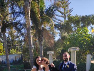 La boda de Patricia y Basilio 1