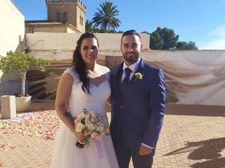La boda de Patricia y Basilio 2
