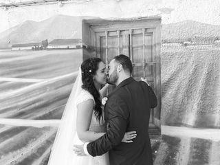 La boda de Patricia y Basilio