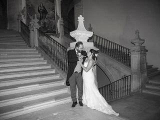 La boda de Aitziber y Pablo