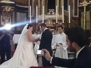 La boda de Mari Angeles y Juan 3