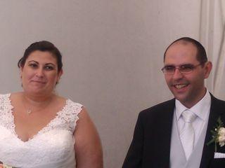 La boda de Mari Angeles y Juan