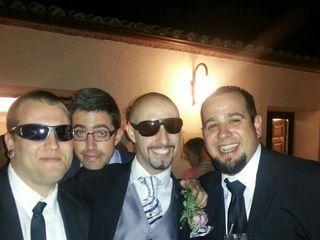 La boda de Alvaro y Elisa 1