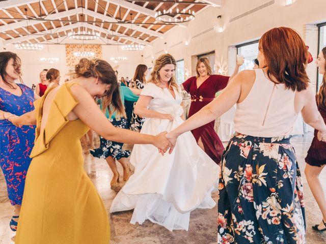 La boda de Javi y Lorena en El Puig, Valencia 6