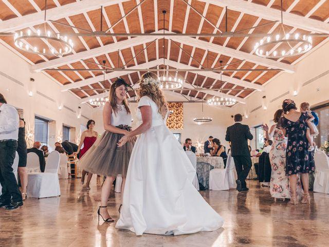 La boda de Javi y Lorena en El Puig, Valencia 7
