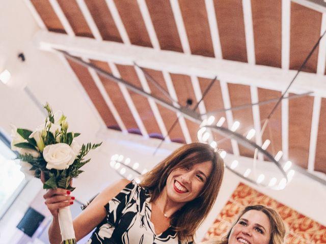 La boda de Javi y Lorena en El Puig, Valencia 9