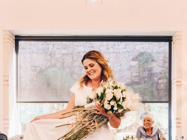 La boda de Javi y Lorena en El Puig, Valencia 10