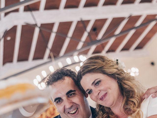 La boda de Javi y Lorena en El Puig, Valencia 13