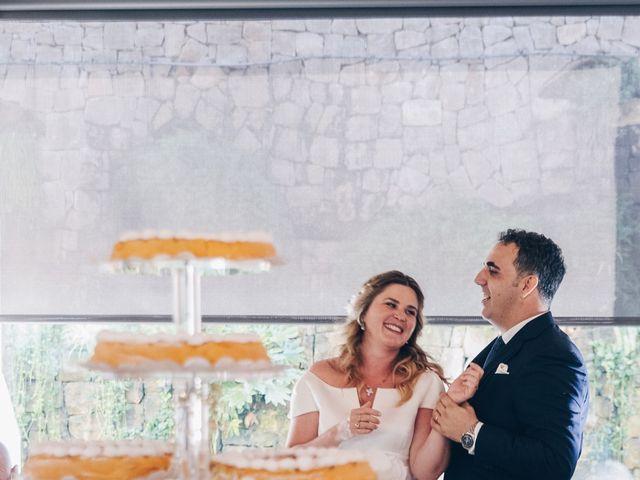 La boda de Javi y Lorena en El Puig, Valencia 15