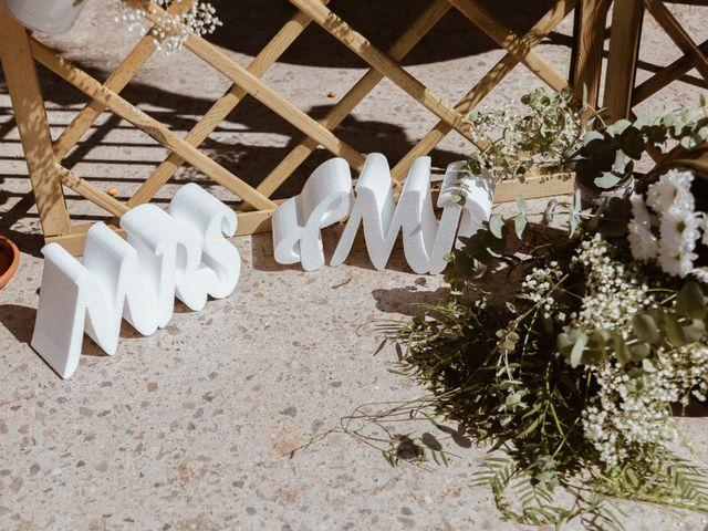 La boda de Javi y Lorena en El Puig, Valencia 22