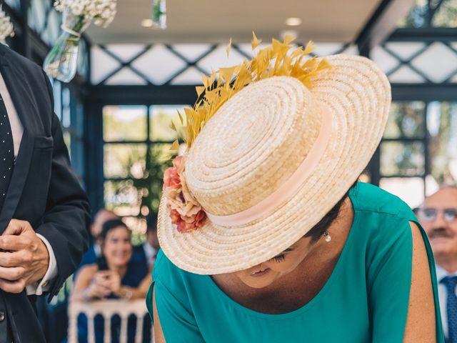 La boda de Javi y Lorena en El Puig, Valencia 28