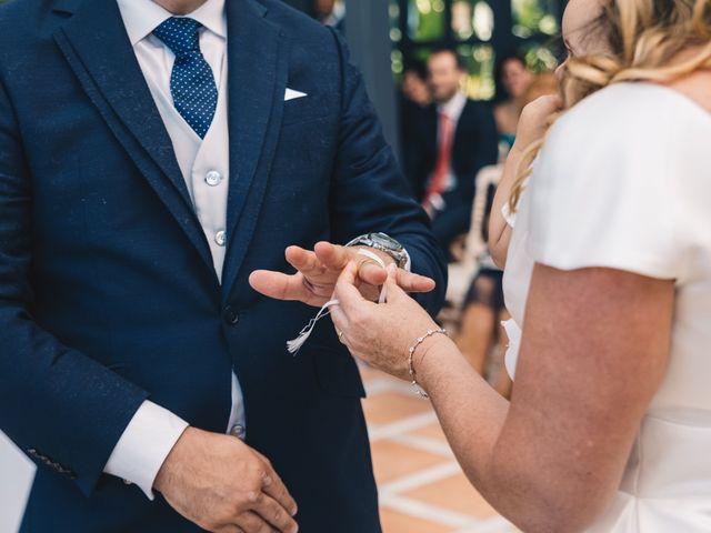La boda de Javi y Lorena en El Puig, Valencia 29