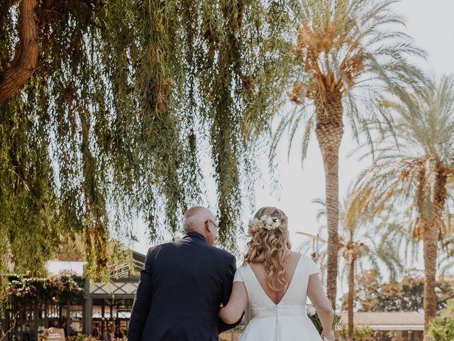 La boda de Javi y Lorena en El Puig, Valencia 34