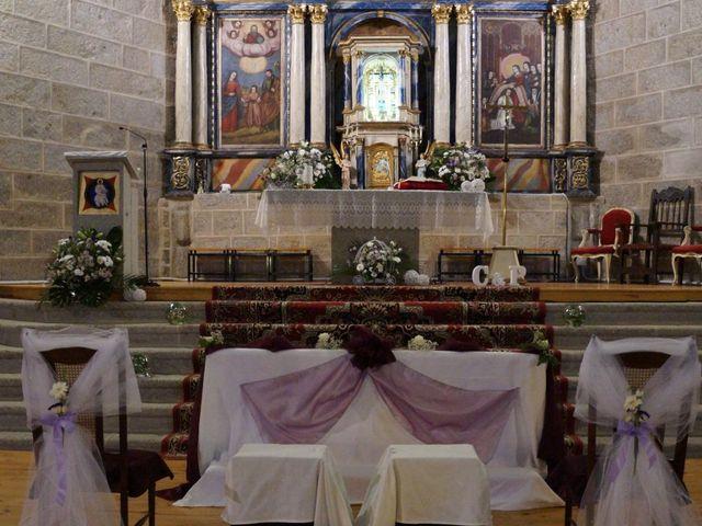 La boda de Pablo y Cristina en San Bartolome De Pinares, Ávila 4