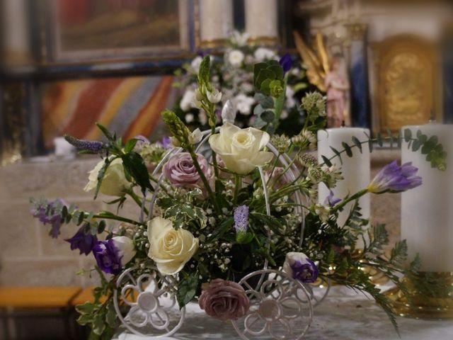 La boda de Pablo y Cristina en San Bartolome De Pinares, Ávila 5