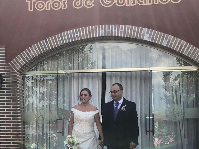 La boda de Pablo y Cristina en San Bartolome De Pinares, Ávila 9